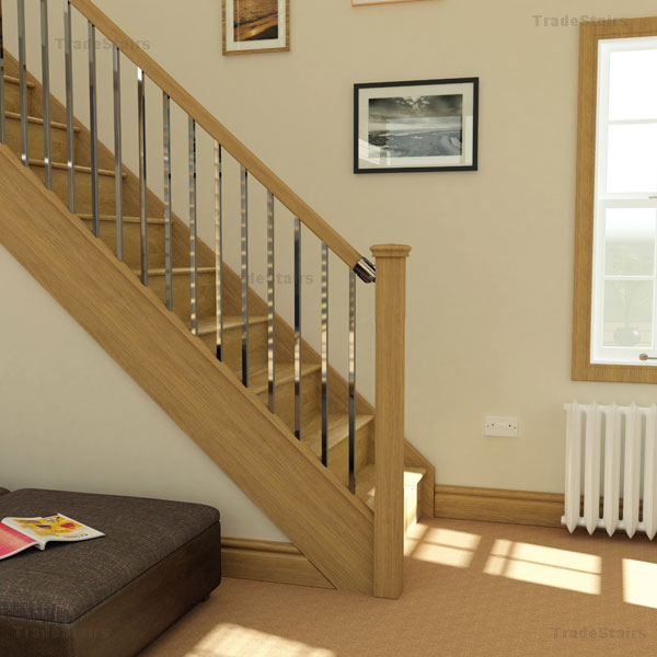 Axxys2 Stairparts Chrome Handrail Fittings Axxys Balustrading