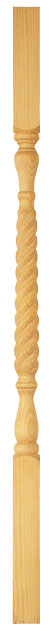 Barley Twist Spindle
