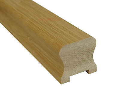 Select Oak Handrail